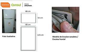 JOGO DE BORRACHAS  CRD48 - BRM48 - BRX48 - BRM49 - BRR49 - BRM50