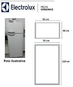 Borracha Para Geladeira Electrolux  Dc35a Jogo