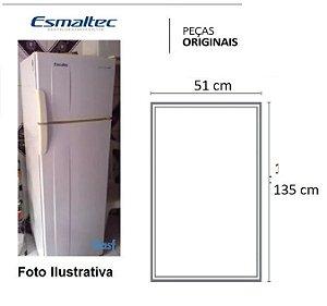 Borracha / Gaxeta Esmaltec Er31 Original