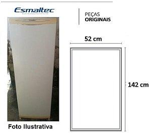 Borracha Geladeiras Esmaltec Er280 / Roc30 / Roc31 Colada