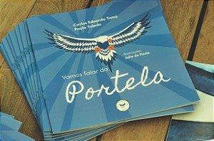 Vamos Falar da Portela (Carlos Eduardo Tattá e Paulo Toledo) - Livro Gratuito
