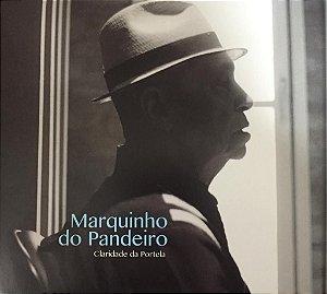 CD - Claridade da Portela - Marquinho do Pandeiro