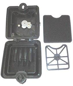 Kit filtro de Ar da Roçadeira a Gasolina Yamoto Y430 43cc
