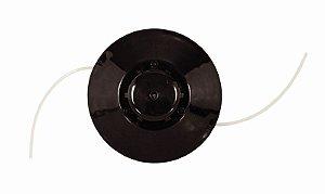 Carretel p/Roçadeira 2-Fios De Nylon 2,4mm 3mts RC26H