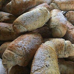 Pão de Ervas Finas - 500g