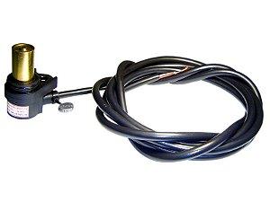 Sensor Velocidade - 2 Saídas (Cabo-2080Mm) Com Sq Sprinter - Mercedes-SPRINTER-310 - 0125421717