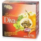 Chá Sublime Diva - Chá Mais