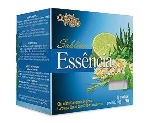 Chá Sublime Essência - Chá Mais