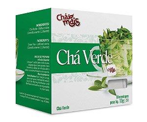 Chá Verde - Chá Mais