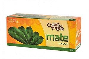 Chá Mate Natural - Chá Mais