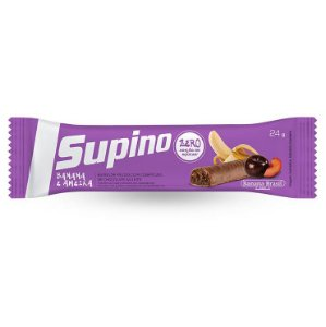 Supino Banana e Ameixa Zero - 24g