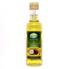 Azeite de Coco 250ml - Nutrigold