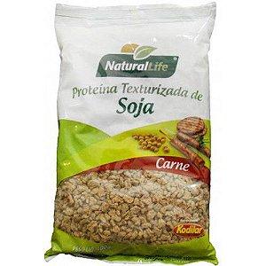 Proteína Texturizada de Soja Carne 400g