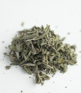 Sálvia Desidratada (Granel 50g)