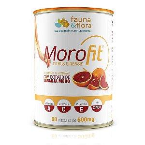 Morofit emagrecedor com extrato de laranja