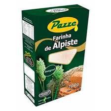 FARINHA DE ALPISTE INTEGRAL 200G