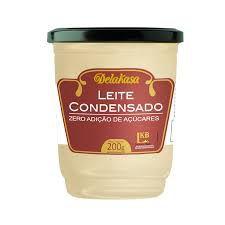 LEITE CONDENSADO DIET 200G