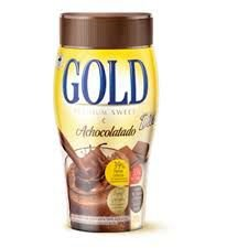 ACHOCOLATADO GOLD DIET