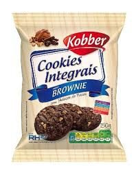 COOKIES INTEGRAL BROWNIE 150G