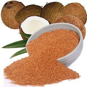 Açúcar de coco a granel 100g
