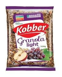 GRANOLA LIGHT 500G