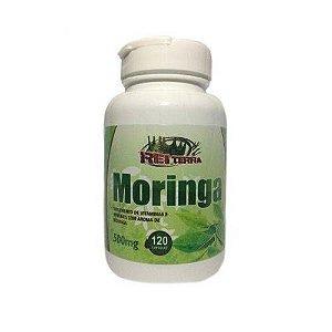 Moringa Oleifera - 60 cápsulas