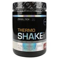 THERMO SHAKE DIET - 400 gr - MORANGO