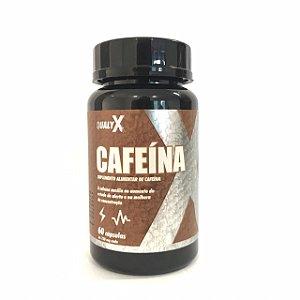 Cafeína 750mg 60 capsulas