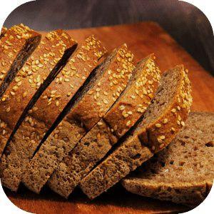 Pão Australiano sem Glúten 450g