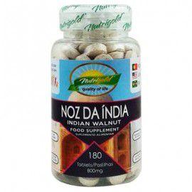 Noz da Índia Pro - Nutri Gold