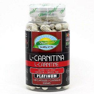 L-Carnitina PLATINUM