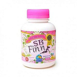 Seca Barriga Finn Vitamina A, C, E e Zinco