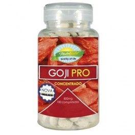 Goji Pro Concentrado - Nutrigold