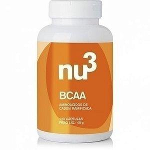 BCAA Aminoácidos Nu3