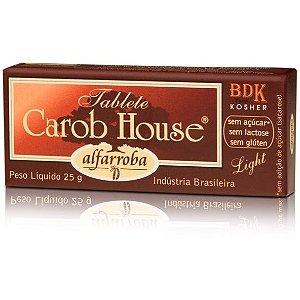 Alfarroba Tablete 25g - Carob House