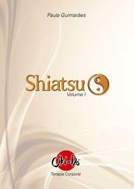 DVD e Livro Shiatsu