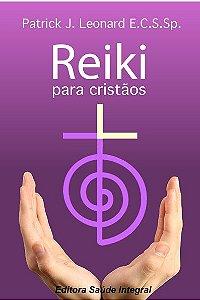 Livro - Reiki para cristãos