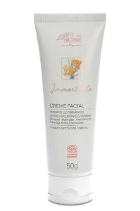 Creme Facial Immortelle 50g
