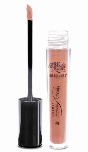 Gloss Brilho Labial Nude Gold 4g