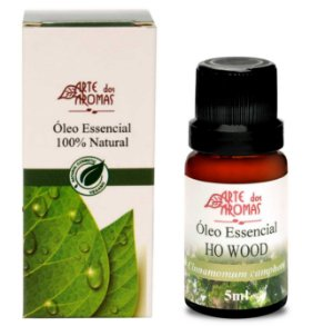 Ho Wood Óleo Essencial 5ml
