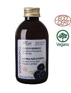 Shampoo Açai Certificado Ecocert 250ml