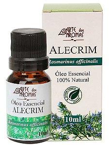 Alecrim Óleo Essencial 10ml