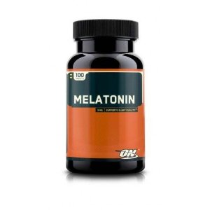 Melatonina On - Optimum Nutrition
