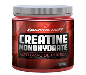 Creatina Monohydrate BodyAction