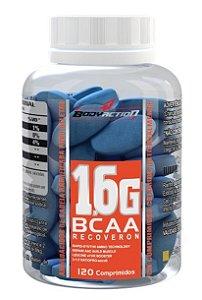 BCAA 1.6 Recoveron 120 Cápsulas