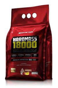 Hipercalórico 3kg Hard Mass 18000