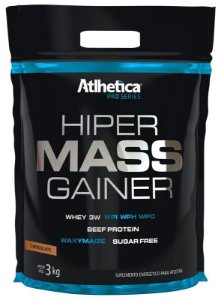 Hiper Mass Gainer 1,5kg