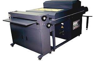 Envernizadora UV TOTAL de Alta Produção UV650-70L-HS