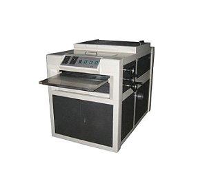 Envernizadora UV para Papel  Modelo: UV480L
