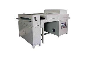 Envernizadora UV para Papel com Textura  Modelo UV650T1
